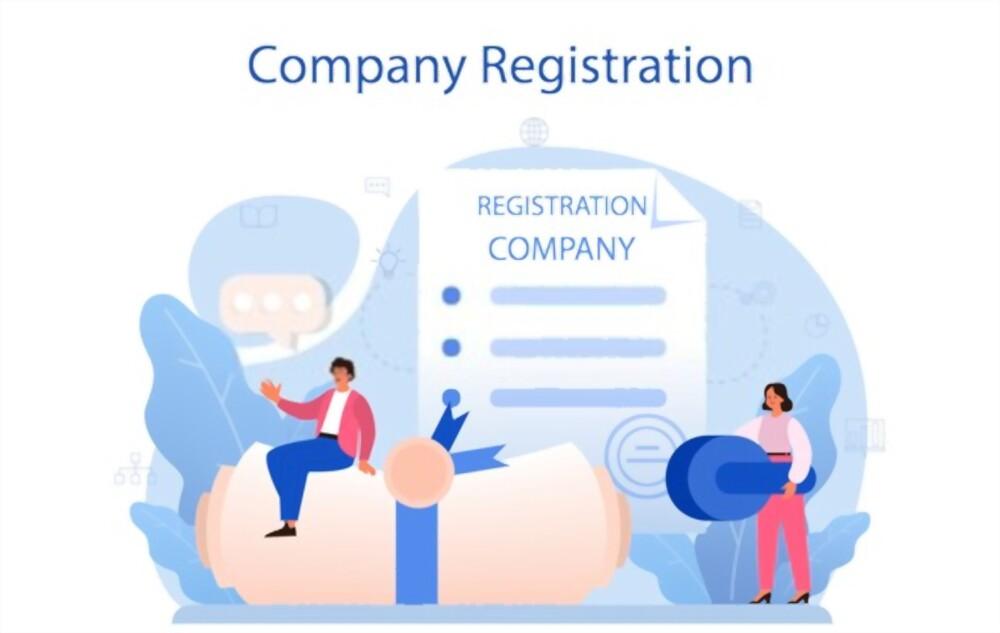 proprietorship company registration in Bangalore